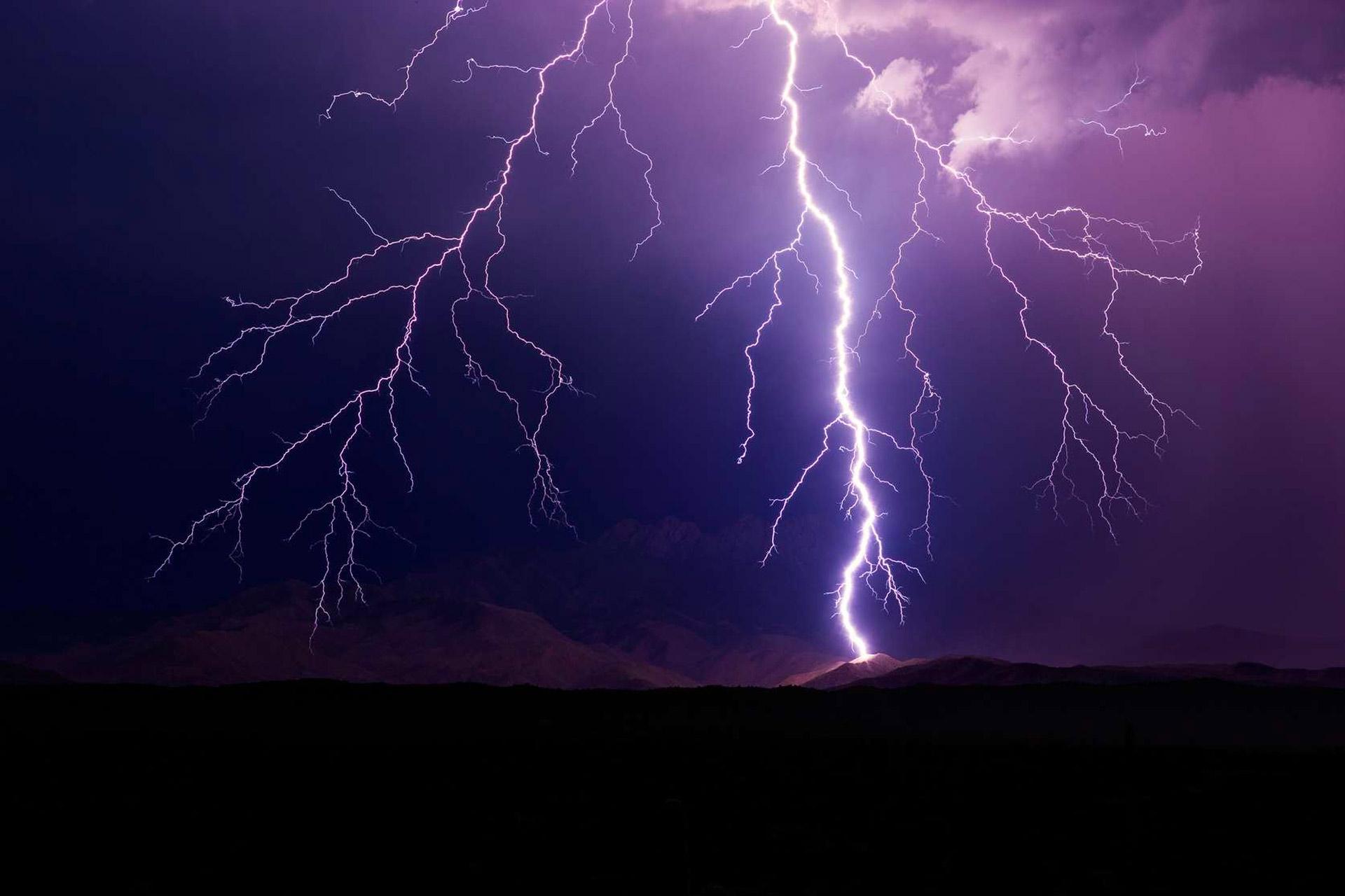 Informations suite à l'orage